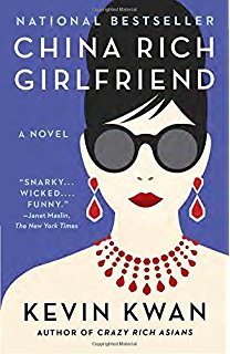 ChinaRichGirlfriend