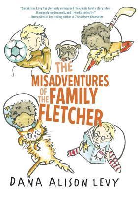 Family Fletcher