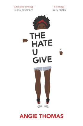 TheHateUGive