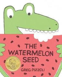 watermelon seed