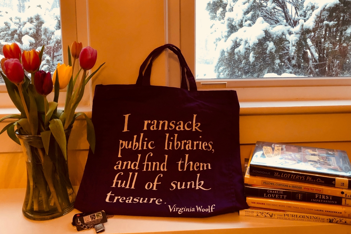 Ten Steps to Get the Most Out of Your Local Library – A