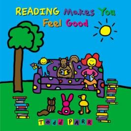 ReadingMakesYouFeelGood
