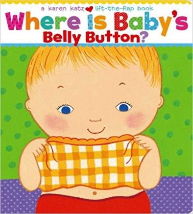 baby'sbellybutton