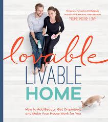 Lovable Livable Home