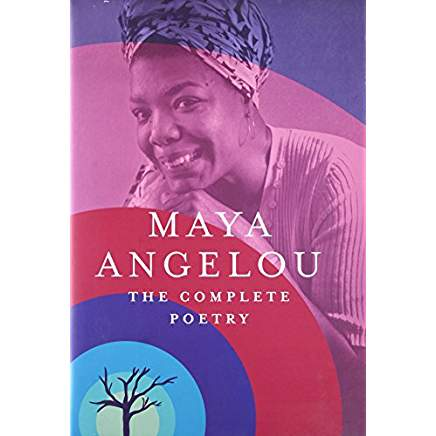 MayaAngelou