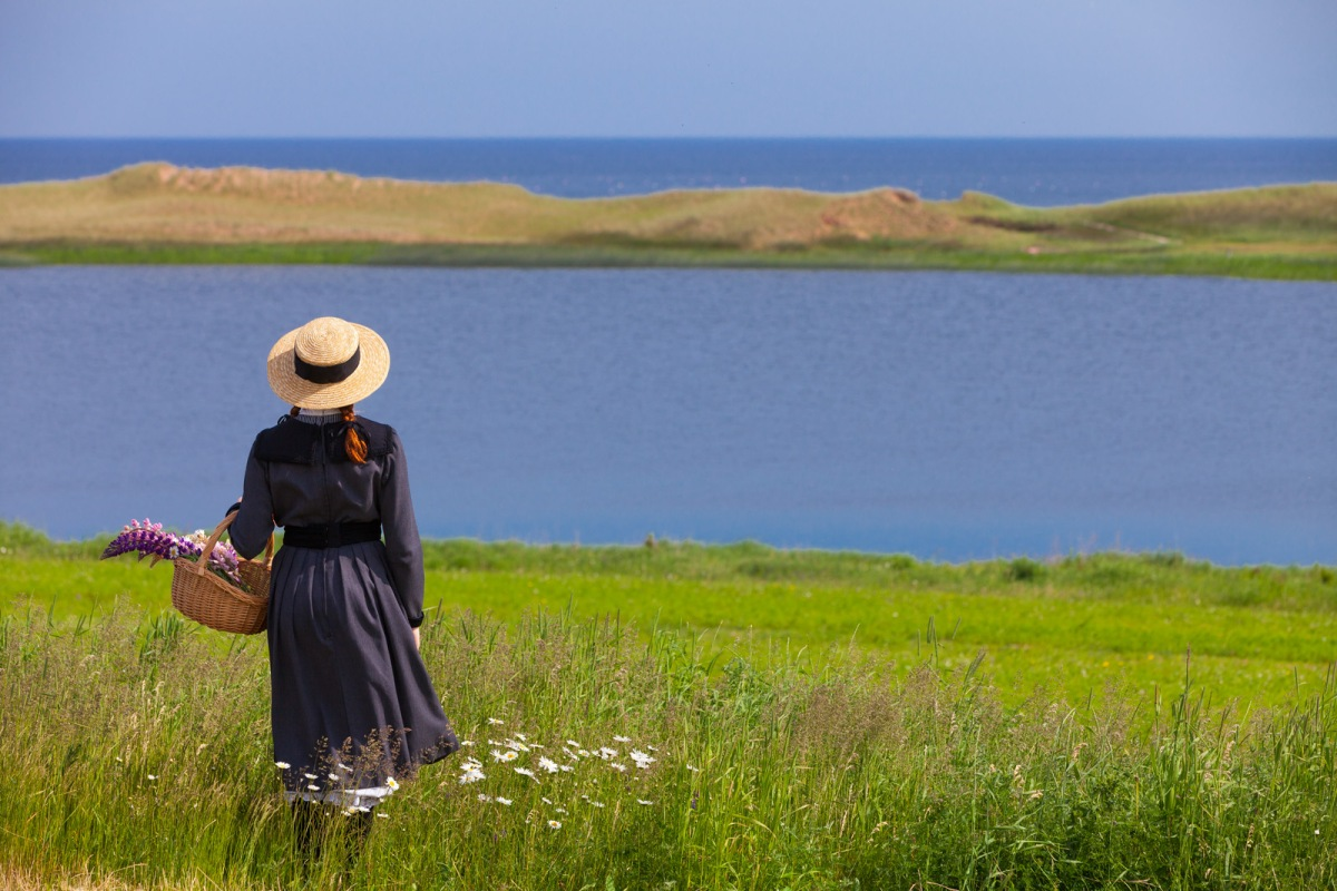 Plan A Bookish Vacation: Visit the World of Anne of Green Gables on Prince  Edward Island