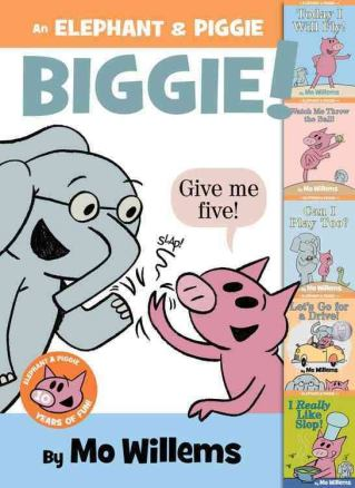 elephant and piggie biggie